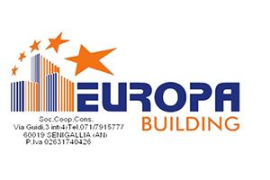 Europa-Building