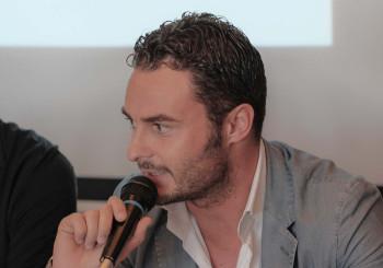 """L'A.D. Luca Meggiorin a cuore aperto: """"Sarebbe bello sconfiggere il Covid e tornare alla normalità"""""""