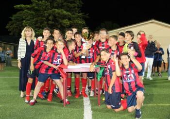 Rinviati i memorial Costantini, Bocchini e il Summer Camp con l'Anderlecht