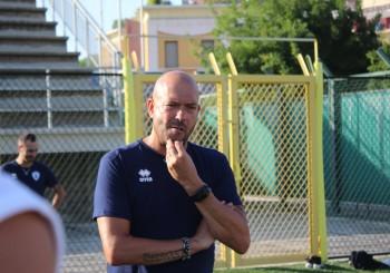 """Mister Guiducci sul 2-2 col Marina: """"Abbiamo commesso qualche errore, ma faremo un buon campionato"""""""