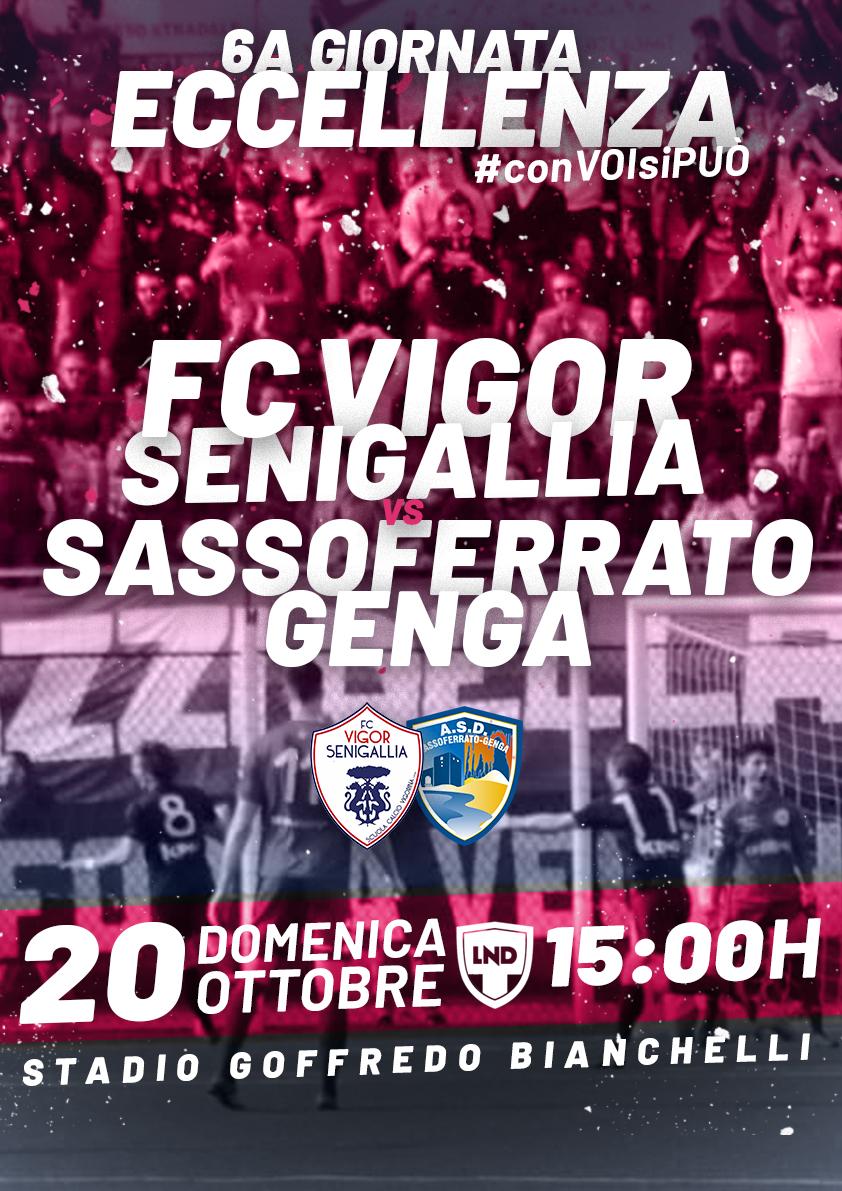 2019_10_20 Vigor-Sassoferrato Genga