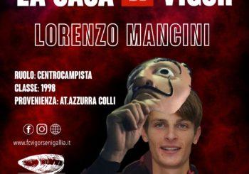 Un grande rinforzo per il centrocampo: bentornato a casa Lorenzo Mancini