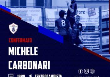 Un altro hurrà gigante: Michele Carbonari