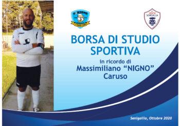 """Sarà una domenica speciale, nel ricordo di Massimiliano """"Nigno"""" Caruso"""