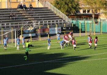 Debutto in Coppa ok: Vigor-Marina termina 2-1 davanti a circa 200 tifosi