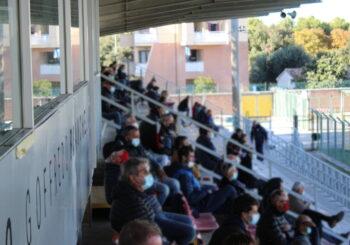 Domenica c'è Vigor Senigallia-Grottammare. Tutte le info su biglietti e accesso al Bianchelli