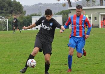 Matteo Baldi è un nuovo calciatore della Vigor Senigallia