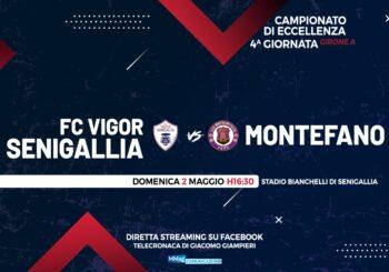 Alla ricerca del primo successo: domenica alle 16,30 c'è Vigor-Montefano