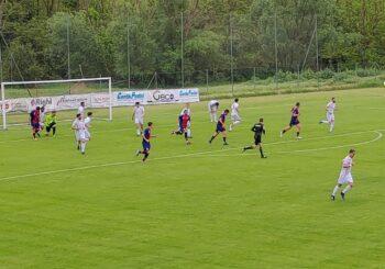 Col Gallo non basta Carsetti, la Vigor esce sconfitta 2-1