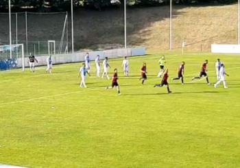 La Vigor cade in casa della capolista: a Fossombrone termina 2-1