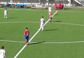 Al Bianchelli passa la Jesina: Vigor kappao 2-1