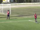 La Vigor scappa due volte, il Montefano rimonta e vince 3 a 2 nel finale