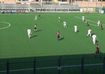 La Vigor chiude la stagione con una sconfitta: la Forsempronese passa 2-1 al Bianchelli