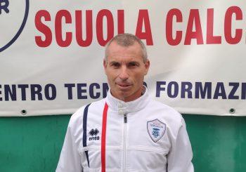 Benvenuto Alessandro Frezza, nuovo preparatore atletico della Vigor Senigallia