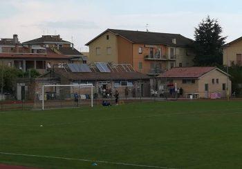 Biagio Nazzaro-Vigor Senigallia: tifosi, si consiglia di arrivare allo stadio almeno un'ora prima
